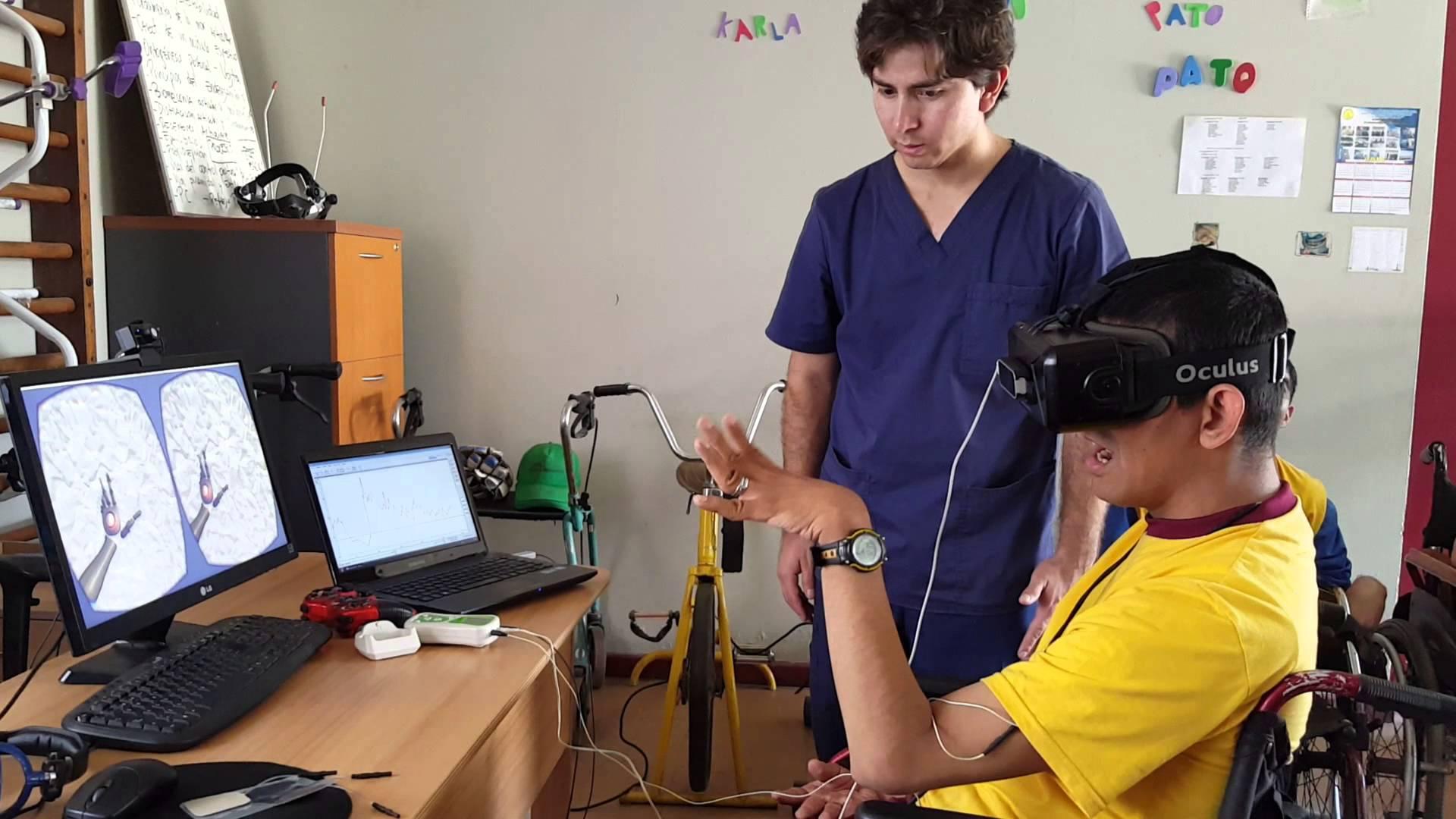 realidad-virtual-rehabilitación